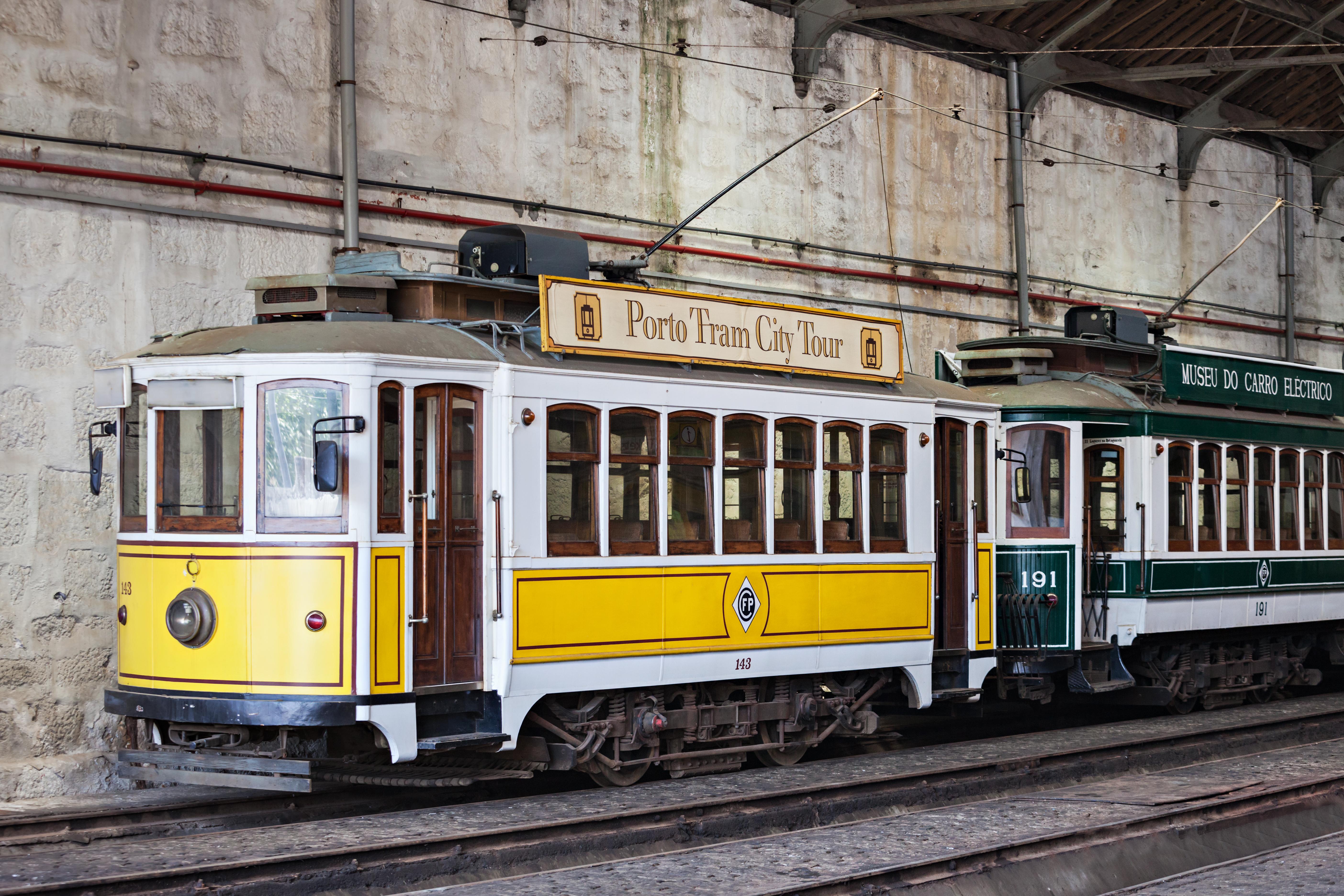Museu do Carro Electrico